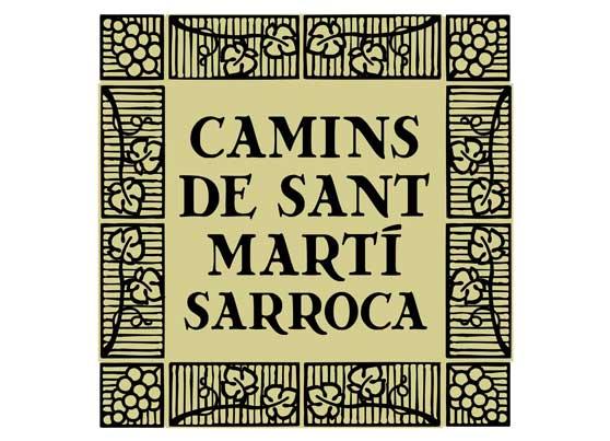 Camins de Martí Sarroca